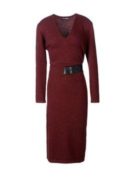 Tom Ford 3/4 Length Dress   Dresses by Tom Ford