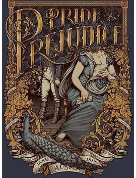 Pride And Prejudice by Medusa Dollmaker