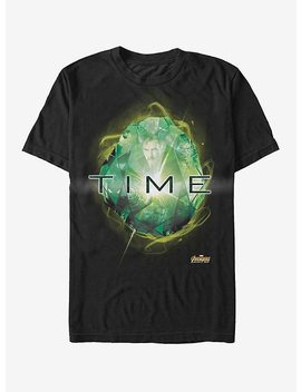 Marvel Avengers: Infinity War Time Stone T Shirt by Hot Topic