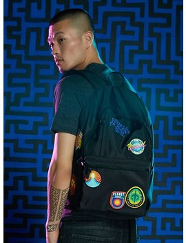 Ready Player One Backpack by Hot Topic