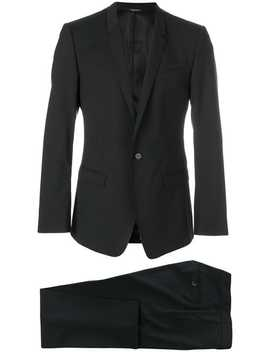 Two Piece Suit by Dolce & Gabbana