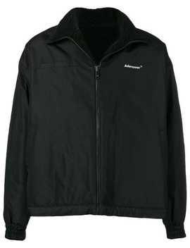 Oversize Reversible Jacket by Ader Error