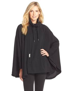 Pichot Turtleneck Poncho by Ugg®