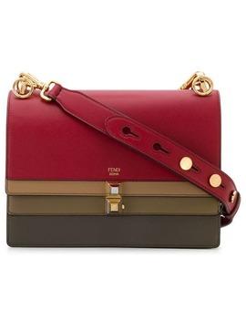 Top Handle Bag by Fendi