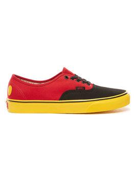 Disney X Vans Authentic Shoes by Vans