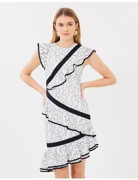 Encore Lace Dress by Keepsake The Label