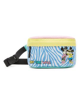 Disney X Vans Hyper Minnie Burma Fanny Pack by Vans