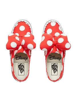 Disney X Vans Authentic Gore Shoes by Vans