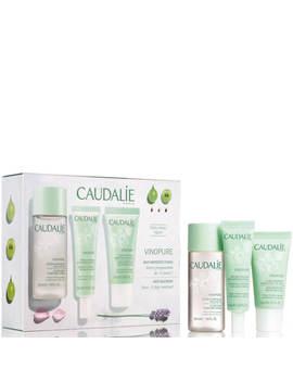 Caudalie Vinopure 15 Days Clear Skin Starter Kit (Worth £23.50) by Caudalie