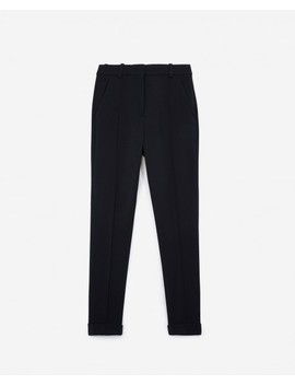 Pantalon En Twillpantalon En Twill by The Kooples
