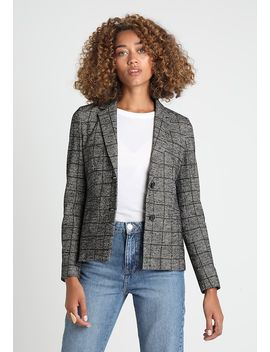 Single Breasted Button   Blazer by Marc O'polo