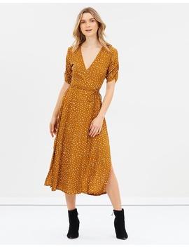 Chiara Midi Dress by Faithfull