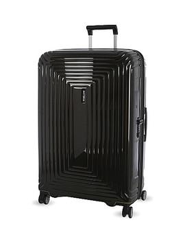 Neopulse Four Wheel Spinner Suitcase 81cm by Samsonite