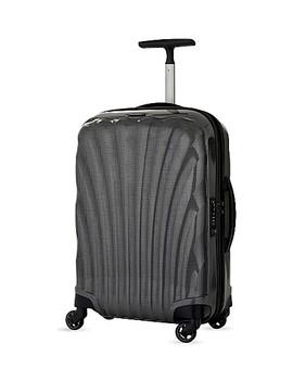 Cosmolite Four Wheel Cabin Suitcase 55cm by Samsonite