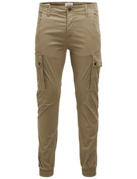 Jack & Jones Intelligence Cargo Pants Lightweight On Trend Trousers Mens Jji Paul by Ebay Seller