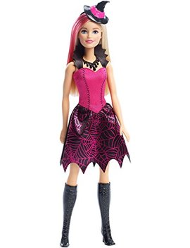 Barbie Halloween Witch Doll by Barbie