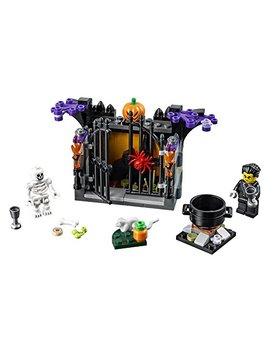Lego Holiday 6175449 Halloween Haunt 40260, Multi by Lego