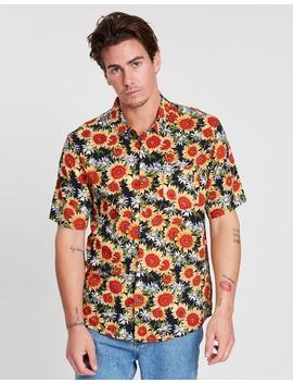Garageland Shirt by Wrangler
