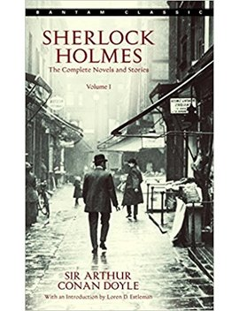 Sherlock Holmes Volume 1: The Complete Novels And Stories: Vol 1 by Amazon