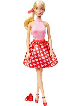 Barbie Valentine Sweetie Doll by Barbie