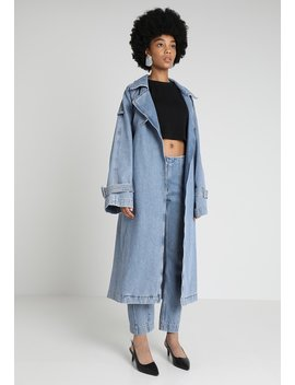 California   Trenchcoat by Weekday