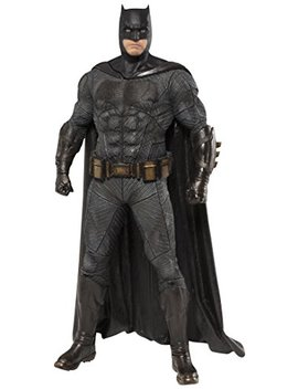 Kotobukiya Justice League Movie: Batman Art Fx+ Statue by Kotobukiya