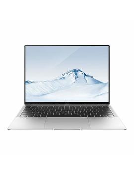 "Huawei Matebook X Pro   Ordenador Portátil Ultrafino De 13.9"" 3 K (Procesador Intel Core I7 8550 U, 8 Gb Ram, 512 Gb Ssd, Nvidia Mx150 2 Gb, Windows 10 Home) Plateado   Teclado Qwerty Español by Huawei"