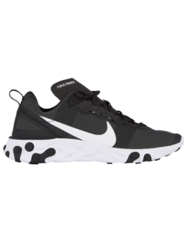 Nike React Element 55 by Adidas Originals