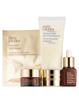 Estée Lauder Advanced Night Repair Skincare Starter Set by Estée Lauder