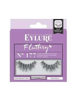 Eylure Strip Lashes Fluttery No. 177 by Eylure