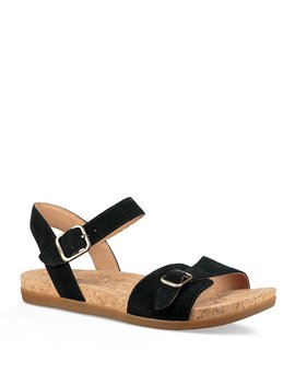 Ugg® Mae Suede Sandals by Ugg