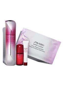 Power Brightening Set by Shiseido