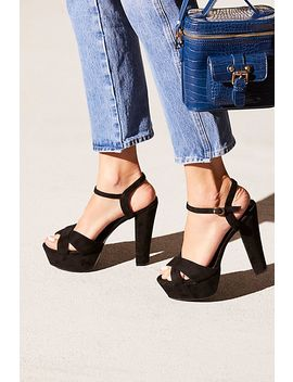 Vegan Veronica Platform by Free People