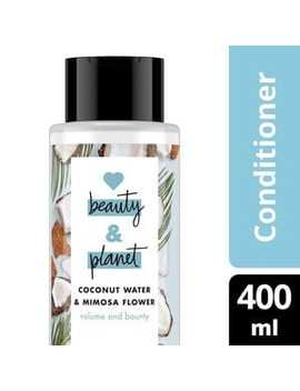 Love Beauty And Planet Volume & Bounty Conditioner by Love Beauty And Planet