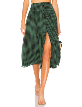 X Revolve Jani Skirt by House Of Harlow 1960