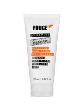 Fudge Dynamite Hair Rebuilder (150ml) by Fudge Professional