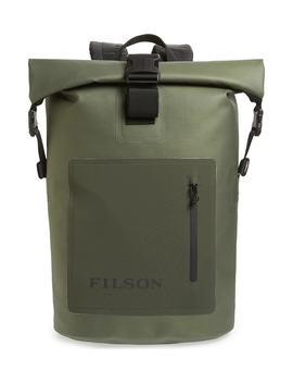 Dry Waterproof Backpack by Filson