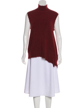 Sleeveless Knit Top by 3.1 Phillip Lim