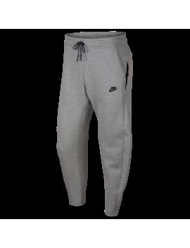 Nike Tech Fleece Open Hem Pants by Foot Locker