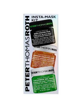 Peter Thomas Roth Insta Mask Kit by Peter Thomas Roth