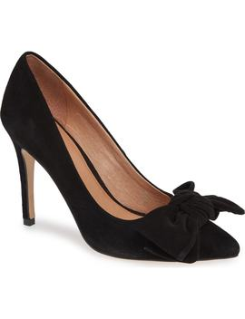 X Atlantic Pacific Georgiana Bow Pump by Halogen®