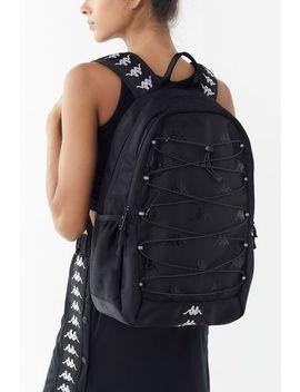 Kappa Premium Backpack by Kappa