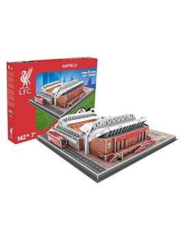 Paul Lamond 3875 Liverpool Fc Anfield Stadium 3 D Puzzle by Paul Lamond