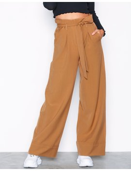 Tied Waist Pants by Nly Trend