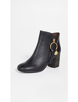 Louise Tall Boots by See By Chloe