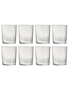 Argos Home Set Of 8 Tumbler Glasses by Argos