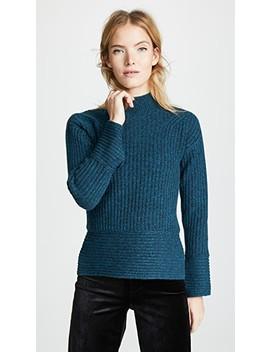 Selska Cashmere Sweater by Club Monaco