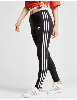 Adidas Originals Legging 3 Stripes Femme by Adidas Originals