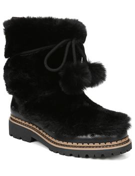 Blanche Faux Fur Boot by Sam Edelman