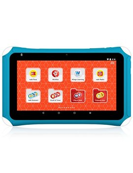 Fisher Price Learning Tablet. Powered By Nabi by Fisher Price